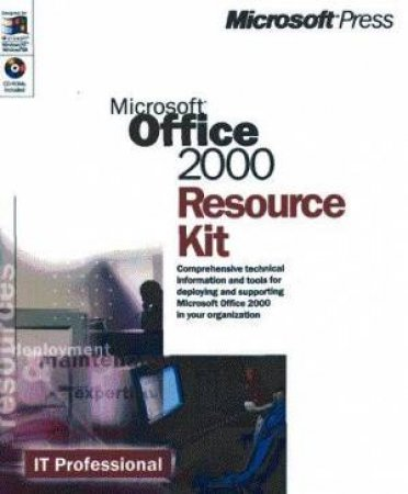 Microsoft Office 2000 Resource Kit by Various