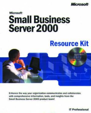 Microsoft Small Business Server by Microsoft