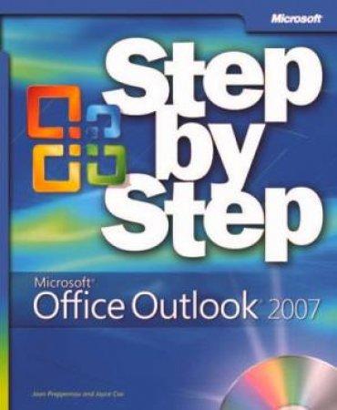 Microsoft Office Outlook 2007 by Joan Preppernau