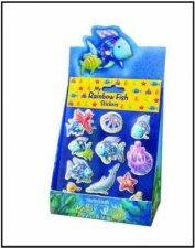 My Rainbow Fish Stickers 20 Copy Display
