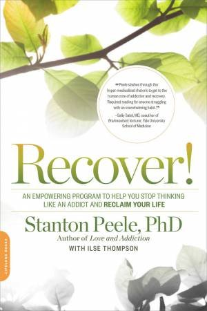 Recover! by Stanton Peele