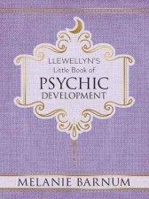Llewellyns Little Book Of Psychic Development