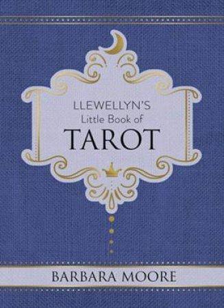 Llewellyns Little Book Of Tarot