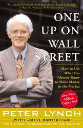One Up On Wall Street by Lynch
