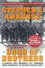 Band Of Brothers  TV TieIn