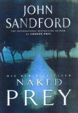 A Lucas Davenport Novel Naked Prey
