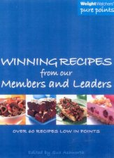 Weight Watchers Pure Points Winning Recipes From Our Members And Leaders