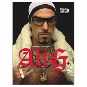 Da Gospel According to Ali G  by Various