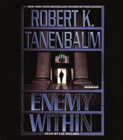 Enemy Within - CD by Robert K Tanenbaum