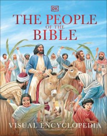 People Of The Bible by Various