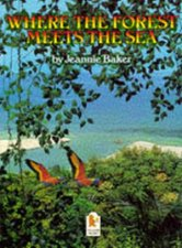 Where The Forest Meets The Sea Big Book