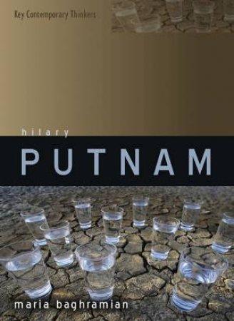 Hilary Putnam by Baghramian