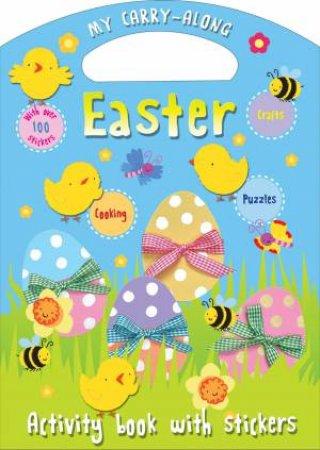 My Carry-Along Easter by Jocelyn Miller