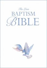 Lion Baptism Bible by Lois Rock & Sophy Williams