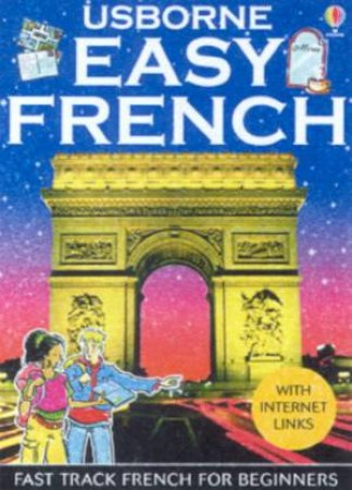 Usborne Easy French by Various