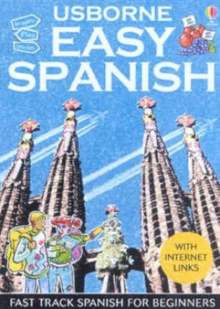 Usborne Easy Spanish by Various