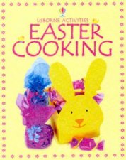 Usborne Activities Easter Cooking