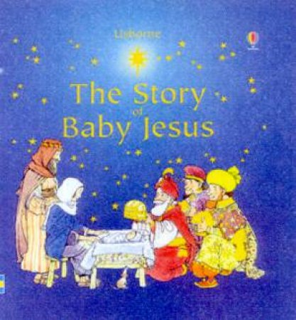 The Story Of Baby Jesus by Various