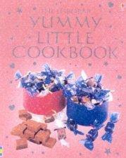 The Usborne Yummy Little Cookbook