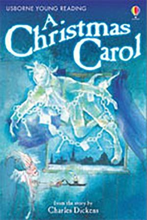 Usborne Young Reading: A Christmas Carol by Various