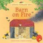 Usborne Farmyard Tales Barn On Fire