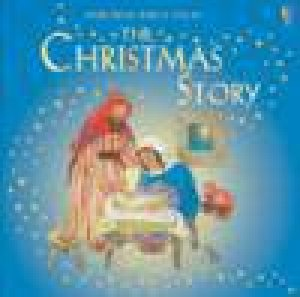 Christmas Story by Heather Amery
