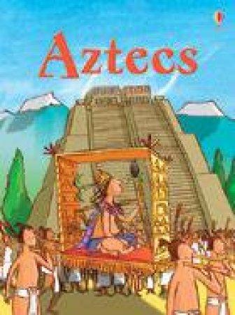 Beginners: Aztecs by Catriona Clarke