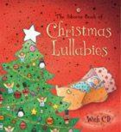 Christmas Lullabies plus CD by Various