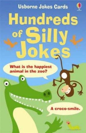 100 Joke Cards by Laura Howell