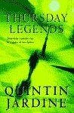 A Bob Skinner Novel Thursday Legends