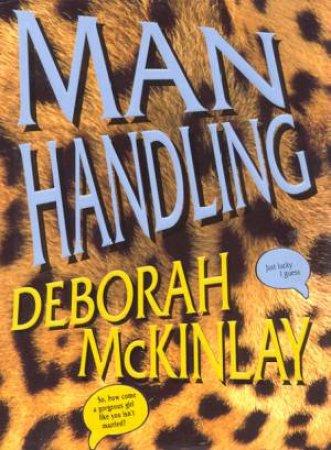 Manhandling by Deborah McKinlay