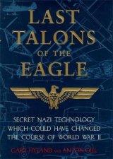 Last Talons Of The Eagle