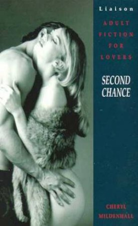 Second Chance by Cheryl Mildenhall
