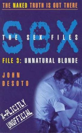 Unnatural Blonde by John Desoto