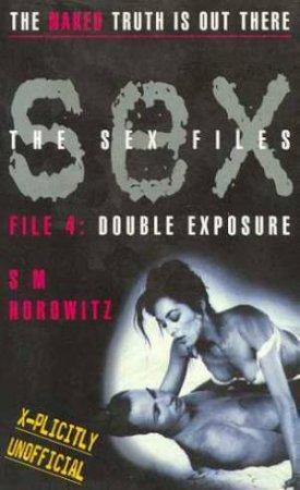 Double Exposure by S M Horowitz