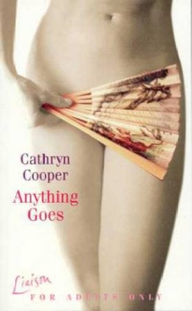 Anything Goes by Cathryn Cooper