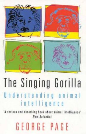 The Singing Gorilla by George Page