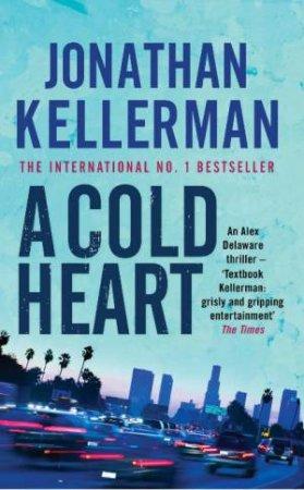 Cold Heart: An Alex Delaware Novel
