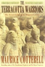 The Terracotta Warriors The Secret Codes Of The Emperors Army