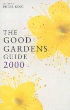 Good Gardens Guide 2000