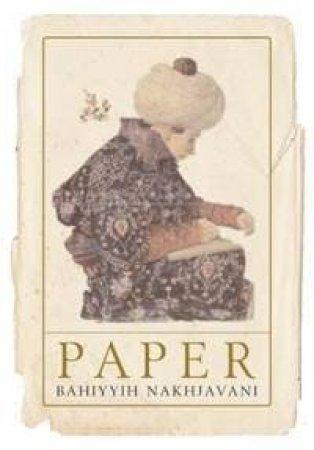Paper by Bahiyyi Nakhiayani