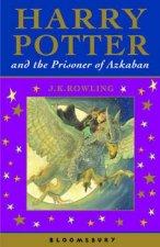 Harry Potter And The Prisoner Azkaban  Celebratory Edition