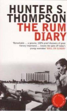 The Rum Diary - 2 Ed