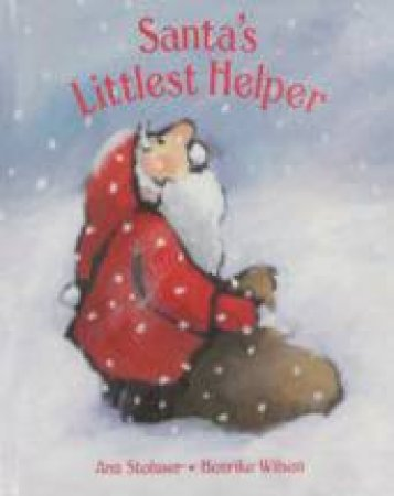 Santa's Littlest Helper by Stohner Anu