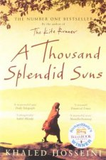A Thousand Splendid Suns by Khaled Hosseini