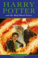 Harry Potter  The HalfBlood Prince