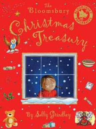 Christmas Treasury by Sally Grindley