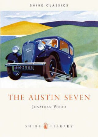 Austin Seven by Jonathan Wood