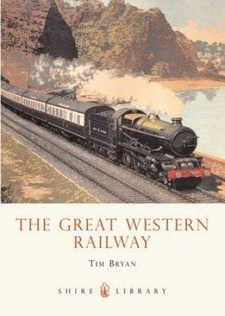 Great Western Railway by Tim Bryan