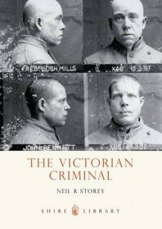 Victorian Criminal